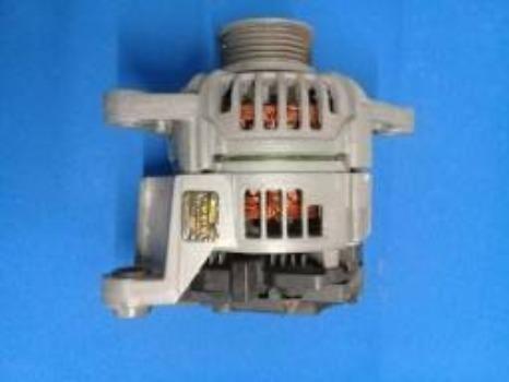 Alternador e Motor de partida - Foto 9