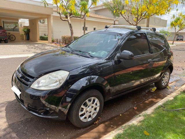 Ford KA 2009 - Foto 6