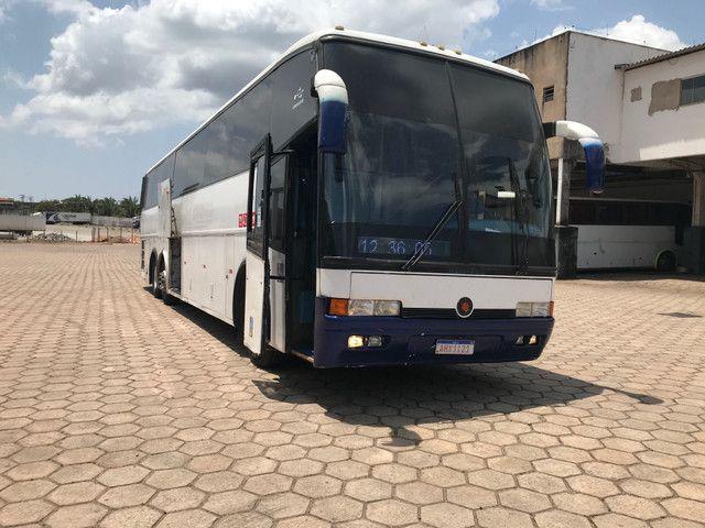 Ônibus para Fretamento/Excursões/ Viagens - Foto 5
