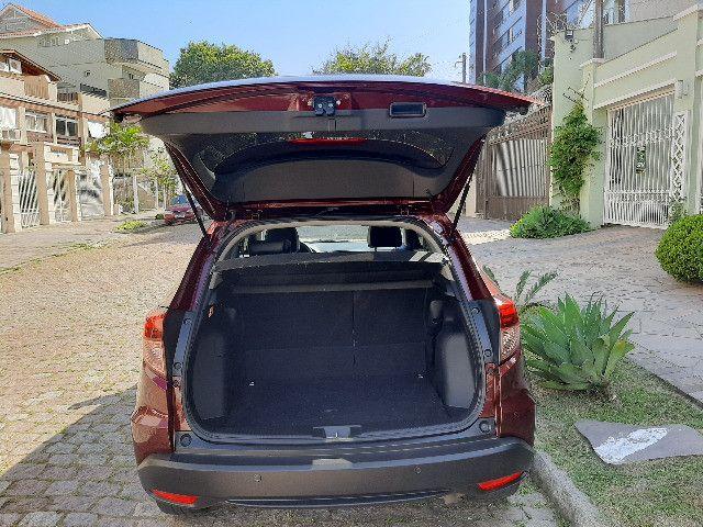 Honda HR-V Touring - Aut.1.8 Na Garantia - Foto 5