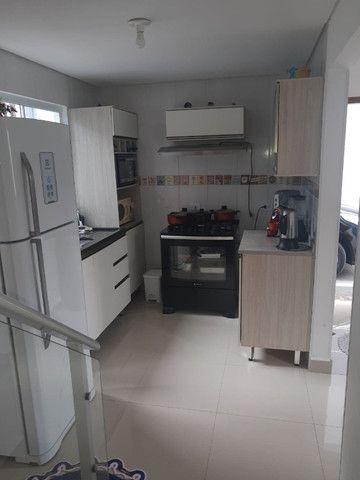 F-SO0541Lindo Sobrado com 3 dormitórios à venda Curitiba/PR - Foto 13