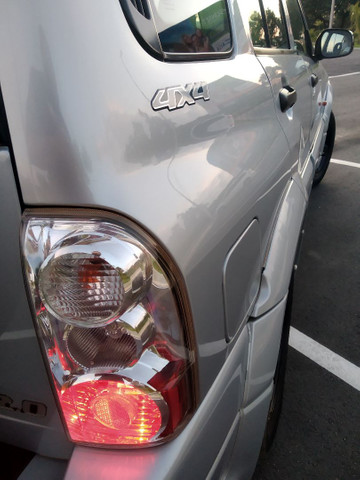 Repasse - GM Tracker 2008 - Foto 5