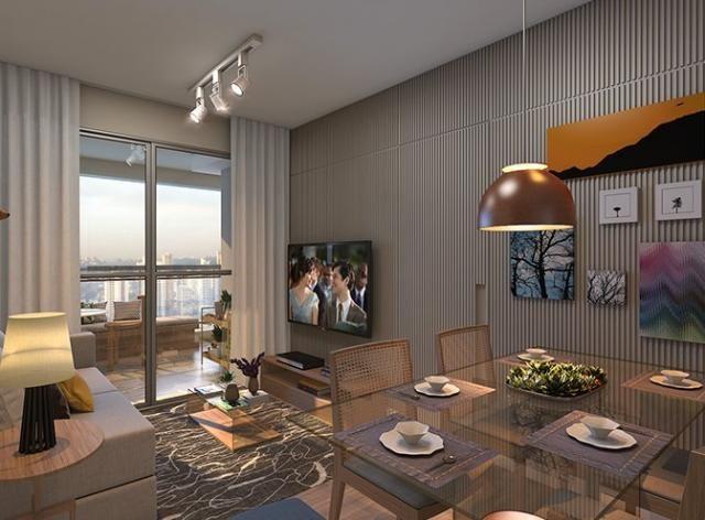 Elegante Apartamento em Vila Pompéia, com 3 dormitórios, sendo 1 suíte e área de 142 m² - Foto 2