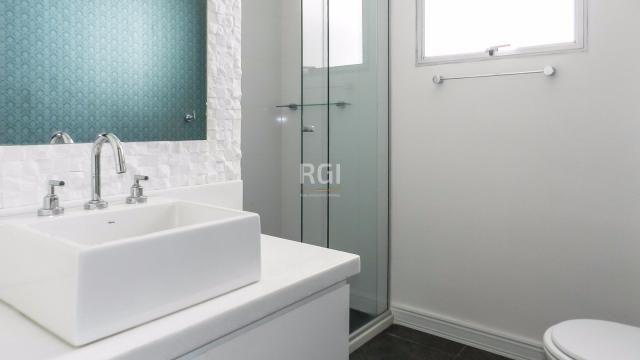Apartamento à venda com 2 dormitórios em Moinhos de vento, Porto alegre cod:4841 - Foto 11