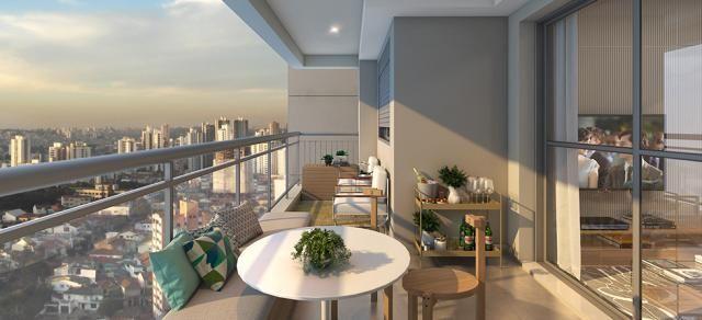 Elegante Apartamento em Vila Pompéia, com 3 dormitórios, sendo 1 suíte e área de 142 m² - Foto 11