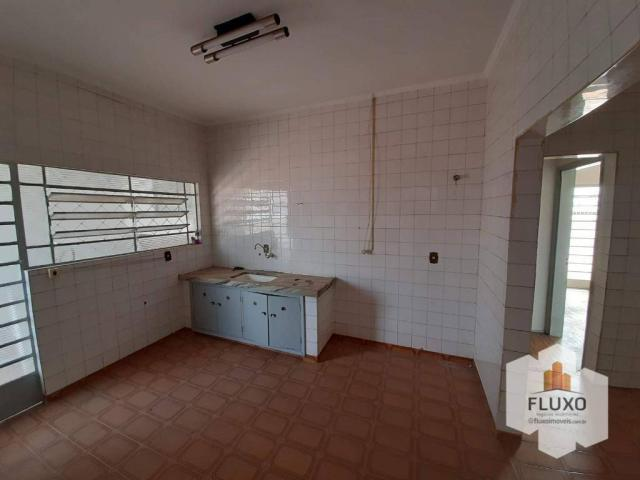 Casa com 3 dormitórios para alugar, 213 m² - Vila Aeroporto Bauru - Bauru/SP - Foto 14