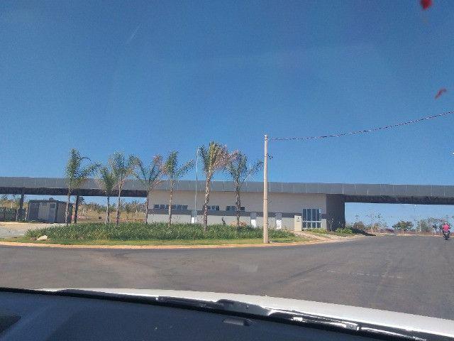 Lote Jardins Porto 300 m² Senador Canedo Quitado - Foto 4