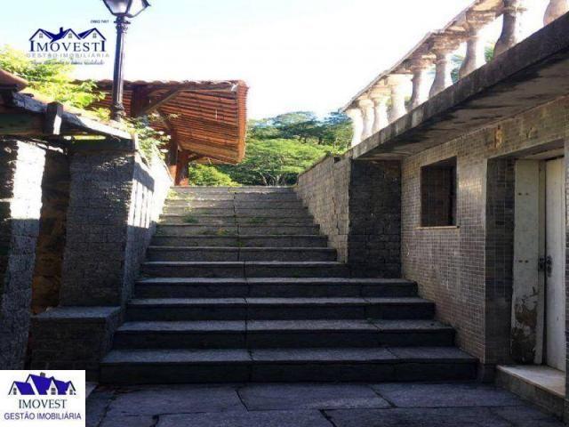 Fazenda com 10 dormitórios à venda, 200000 m² por R$ 1.975.000,00 - Espraiado - Maricá/RJ - Foto 19
