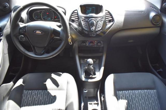 Ford ka 2015 1.5 se 16v flex 4p manual - Foto 3
