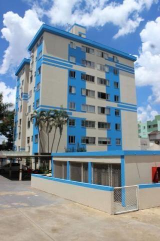 Apartamento à venda com 3 dormitórios em Jd n.horizonte, Maringá cod: * - Foto 7