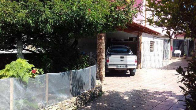 Casa à venda com 2 dormitórios em Indaiá, Caraguatatuba cod:149 - Foto 2
