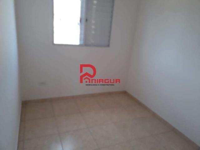 Casa de condomínio à venda com 2 dormitórios em Samambaia, Praia grande cod:657 - Foto 3