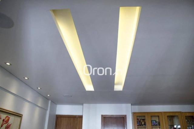 Apartamento à venda, 102 m² por R$ 445.000,00 - Setor Bueno - Goiânia/GO - Foto 6