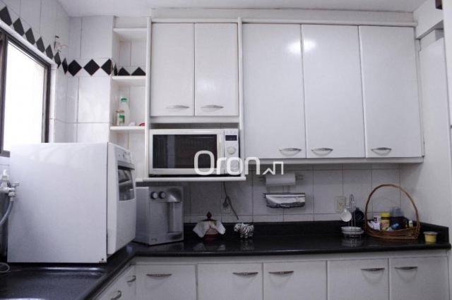 Apartamento à venda, 102 m² por R$ 445.000,00 - Setor Bueno - Goiânia/GO - Foto 7