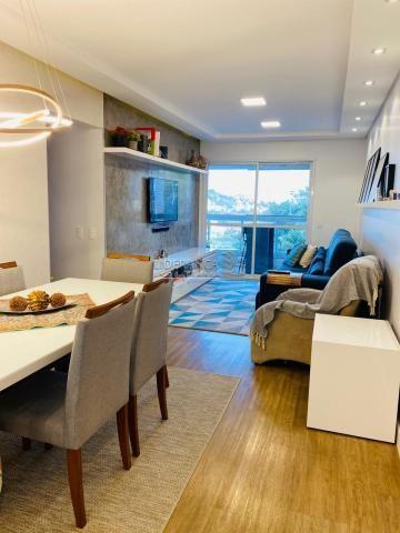 Apartamento à venda com 3 dormitórios em Estreito, Florianópolis cod:A3961 - Foto 7