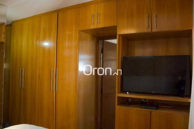 Apartamento à venda, 102 m² por R$ 445.000,00 - Setor Bueno - Goiânia/GO - Foto 13