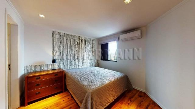Apartamento à venda com 1 dormitórios em Higienópolis, São paulo cod:123341 - Foto 7