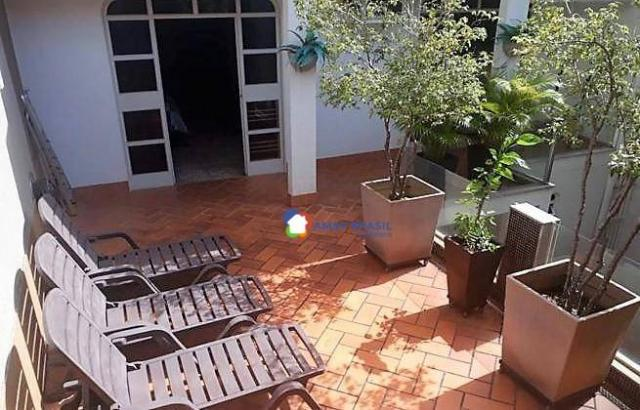 Ótimo Sobrado com 4 dormitórios à venda, 395 m² por R$ 860.000 - Jardim América - Goiânia/ - Foto 20