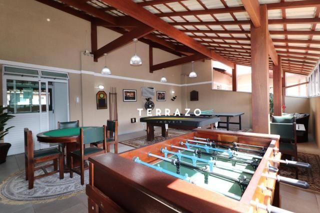 Apartamento à venda, 65 m² por R$ 350.000,00 - Agriões - Teresópolis/RJ - Foto 10