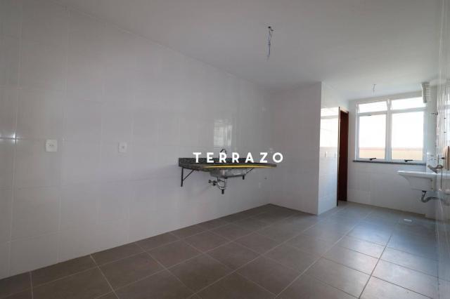 Apartamento à venda, 65 m² por R$ 350.000,00 - Agriões - Teresópolis/RJ - Foto 4