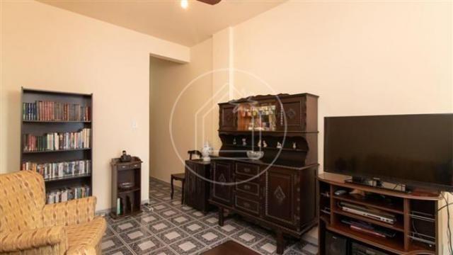Apartamento à venda com 2 dormitórios em Botafogo, Rio de janeiro cod:880915 - Foto 4
