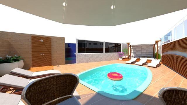 Apartamento à venda com 3 dormitórios em João paulo, Florianópolis cod:AP0008_HELI - Foto 14