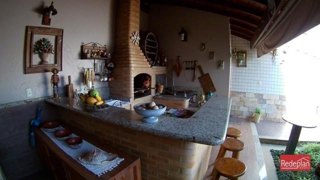 Casa à venda com 3 dormitórios em Jardim amália, Volta redonda cod:16026 - Foto 4