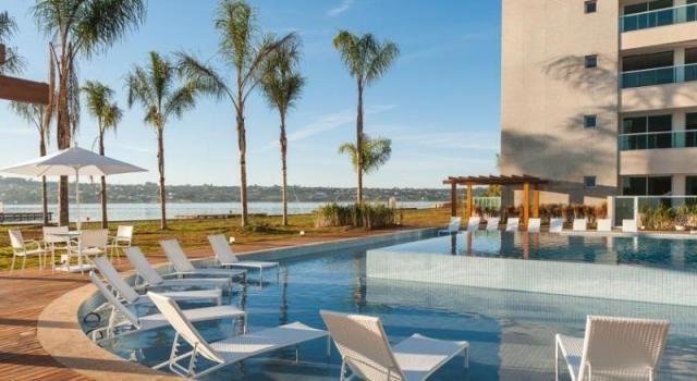 Apartamento à venda com 1 dormitórios em Asa sul, Brasília cod:50 - Foto 15