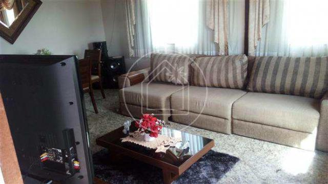Cobertura à venda com 3 dormitórios em Vila da penha, Rio de janeiro cod:717 - Foto 6