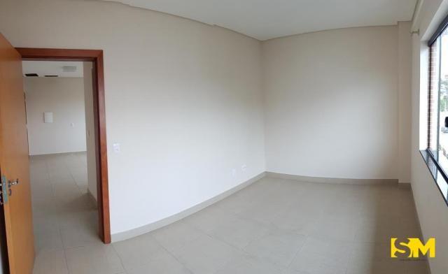 Apartamento para alugar com 1 dormitórios em Bucarein, Joinville cod:SM258 - Foto 15