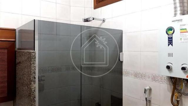 Apartamento à venda com 2 dormitórios em Botafogo, Rio de janeiro cod:880915 - Foto 7