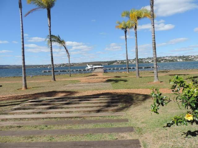 Apartamento à venda com 1 dormitórios em Asa sul, Brasília cod:50 - Foto 4
