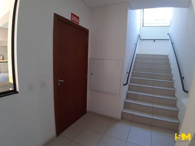 Apartamento para alugar com 1 dormitórios em Bucarein, Joinville cod:SM258 - Foto 4