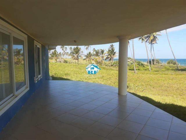 Casa à venda com 4 dormitórios em Centro, Arembepe (camaçari) cod:180 - Foto 8