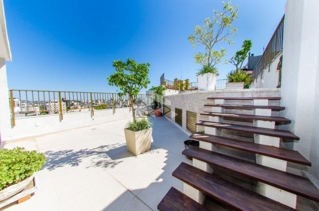Apartamento à venda com 3 dormitórios em Petrópolis, Porto alegre cod:9912754 - Foto 18