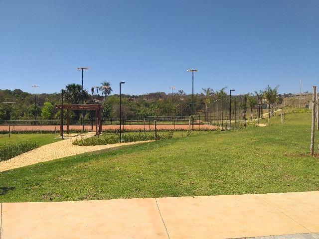 Lote Jardins Porto 300 m² Senador Canedo Quitado - Foto 9