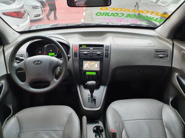 Hyundai Tucson GLS Flex - Foto 7