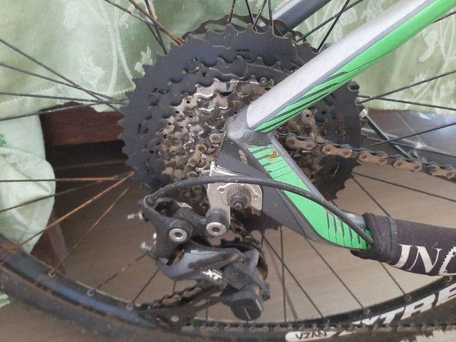 Bike First Altimus  - Foto 4