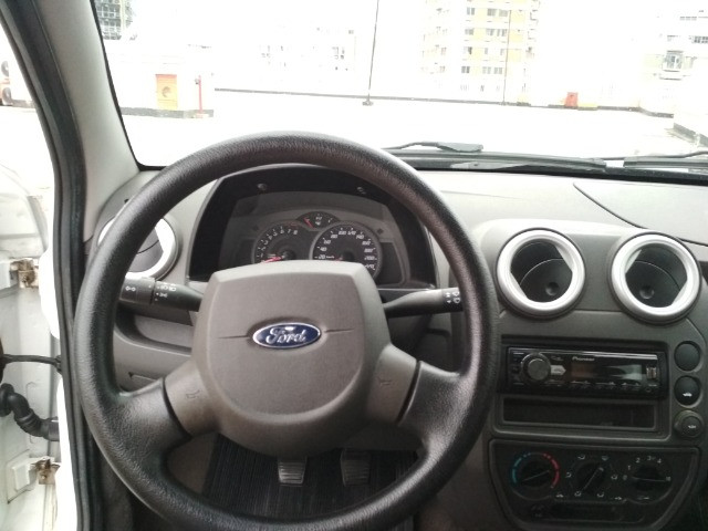 Ford KA 1.0 2013 - Flex - Foto 12