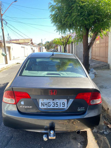 Honda Civic lxs1.8 - Foto 10