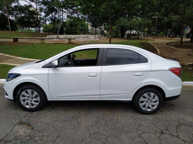 GM - Chevrolet PRISMA