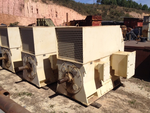 Motor elétrico de varias potencias weg e toshiba - Foto 2