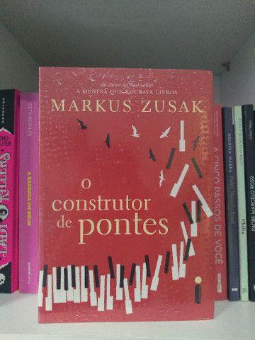 Livros novos  - Foto 5