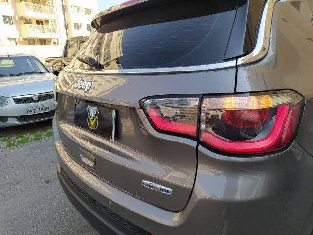 Jeep Compass 2018 Entrada de R$35.000,00 + Parcelas de R$1.520,00 - Foto 6
