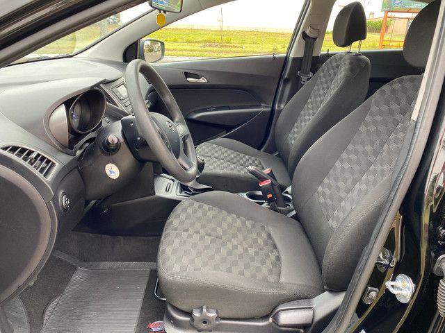 Hyundai HB20 Confort Style 2016 - Foto 7