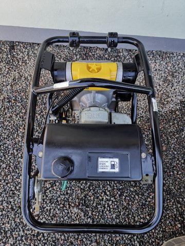Compactador de Solo Raisman RAR68H - Foto 2