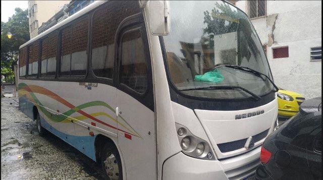 Micro Ônibus Neobus thunder plus (parcelamos) - Foto 4