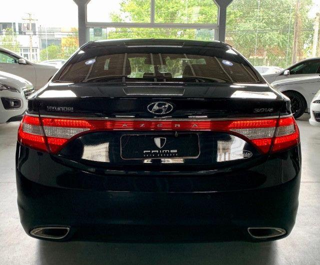 Hyundai Azera 2012 - Foto 10