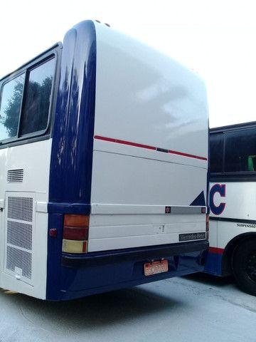 Ônibus rodoviário. - Foto 3