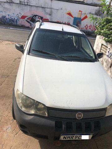 Fiat Strada 1.4 Fire CE único dono - Foto 6